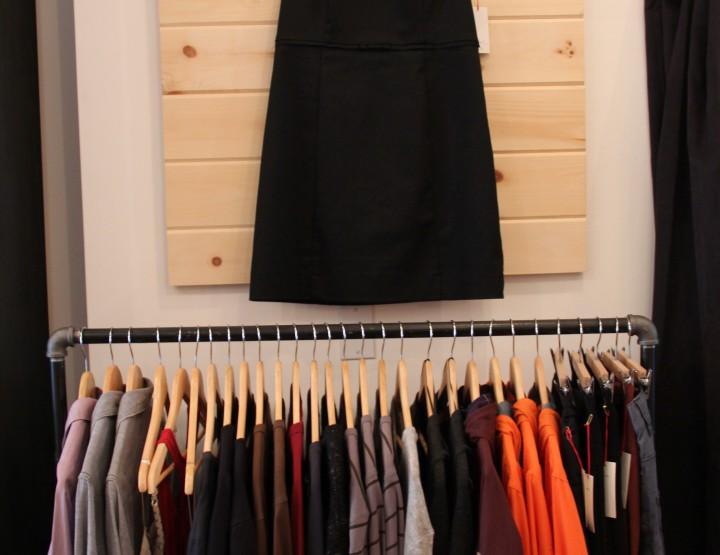 Retail: Boutique Archive Montreal