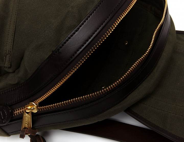 Accessories: Filson Rucksack