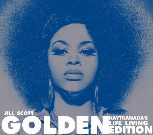 Music: Jill Scott