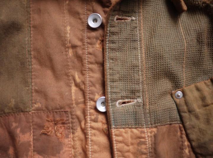 Clothing: Prospective Flow Jacket