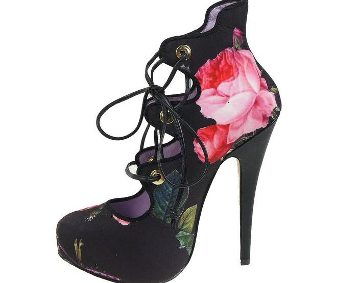 SMMF: Vivienne Westwood Anglomania Scarlet