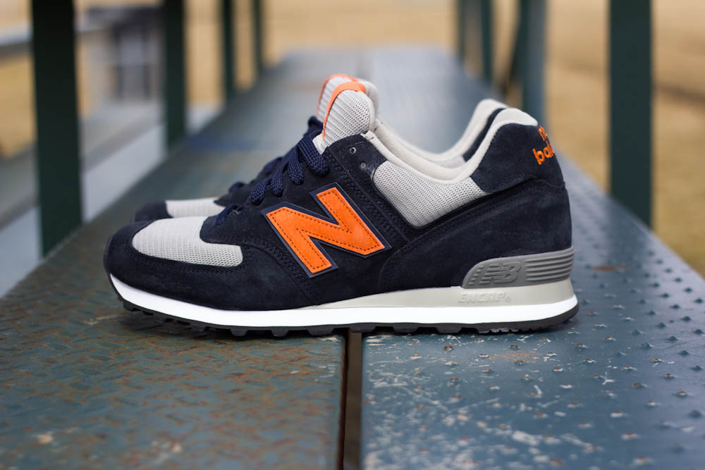 new balance 574 custom colors