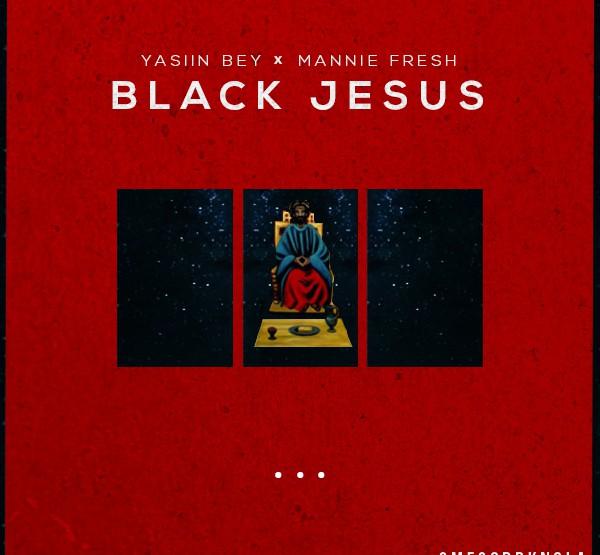 Music: Yasiin Bey X Mannie Fresh