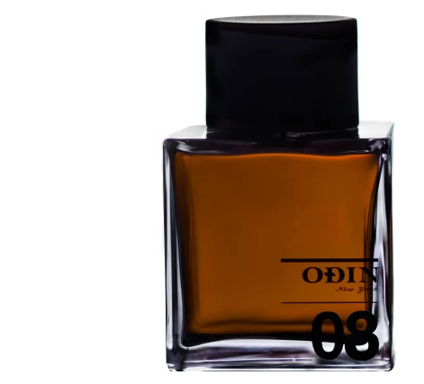 Accessories: Odin Fragrances Travel Inspirations