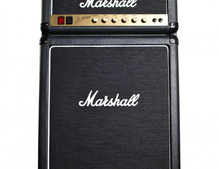Coolhunts: Marshall Refrigerator