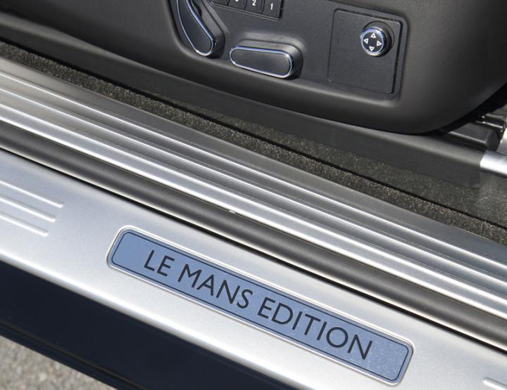 News: Bentley Announces Le Mans Limited Edition Mulsanne & Continental Models