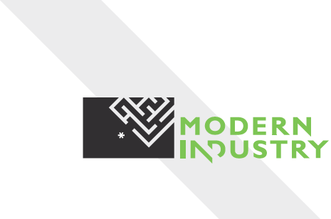 Accessories: Modern Industry