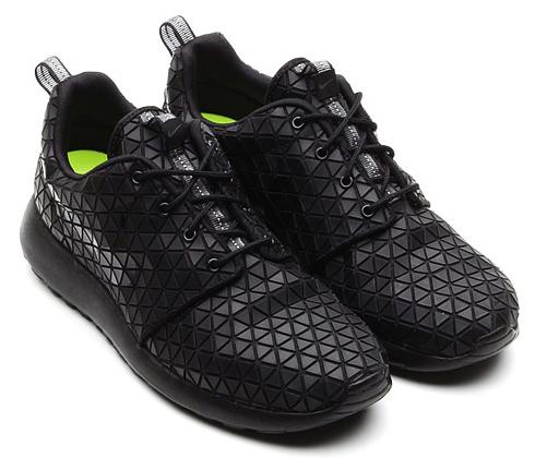 SMMF: Nike Roshe Run QS Metric