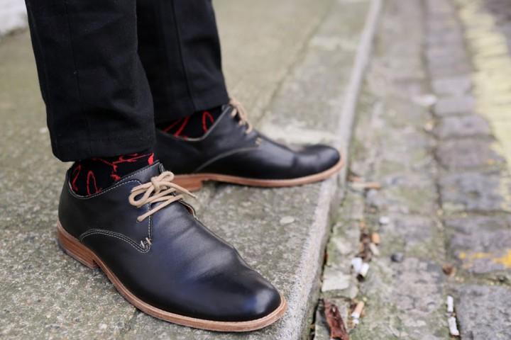 Press: Streetsnaps by Hypebeast - London Street Style