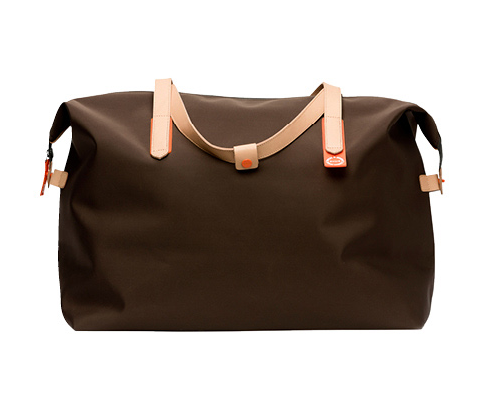 Accessories: SWIMS Duffle Bag