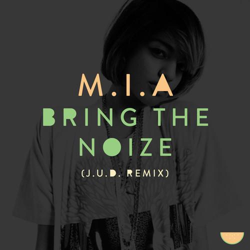Music: M.I.A.