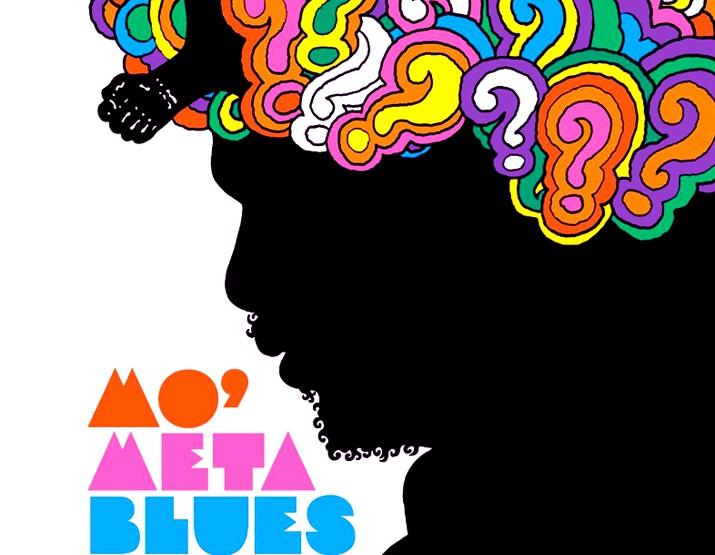 News: MT Book Club - Mo' Meta Blues