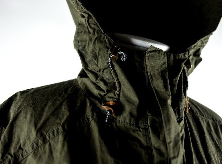 Clothing: The John Adventure PEdAled Jacket @PEdALEarthDiver
