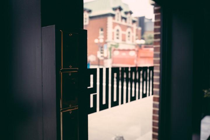 Grooming: Notorious Barbershop - Montreal