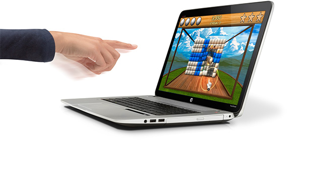 Gadgets: HP's Newest Generation of Laptops @HP