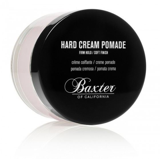 Grooming: Baxter Of California Hard Cream Pomade @baxterfinley @birchbox