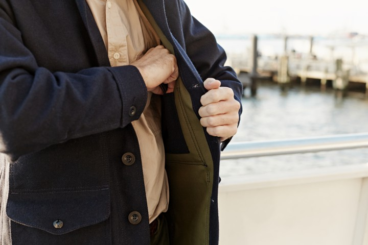 Clothing: Comparing Filson's Alaska And Seattle Fits @Filson