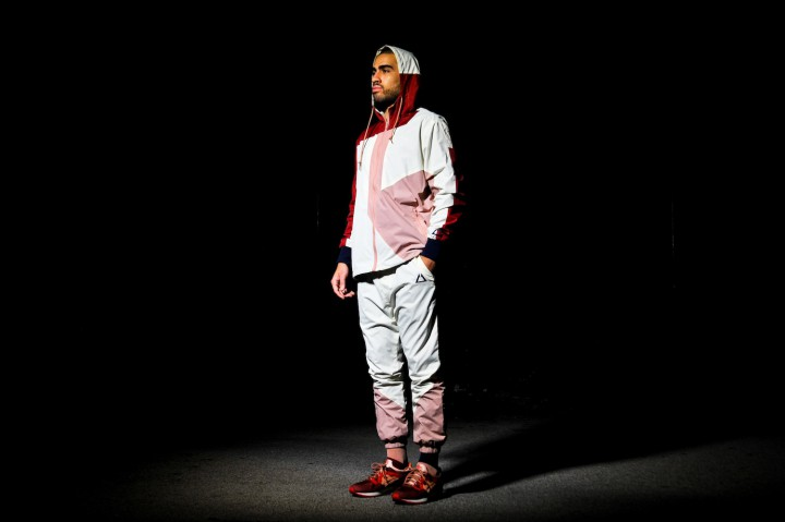 Clothing: KITH