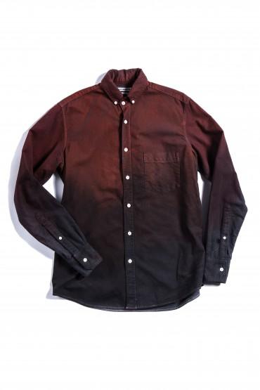 Clothing: Public School Ombre Spray Shirt @PublicSchoolNYC