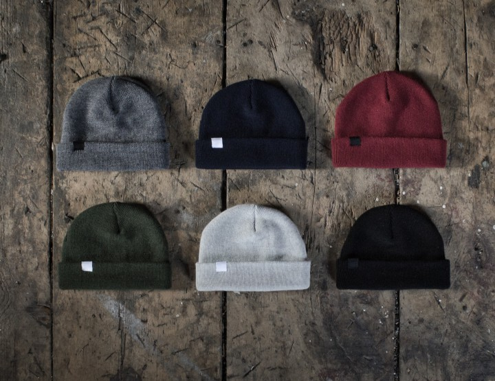 Accessories: Off The Hook Curfew Beanie @OTHboutique