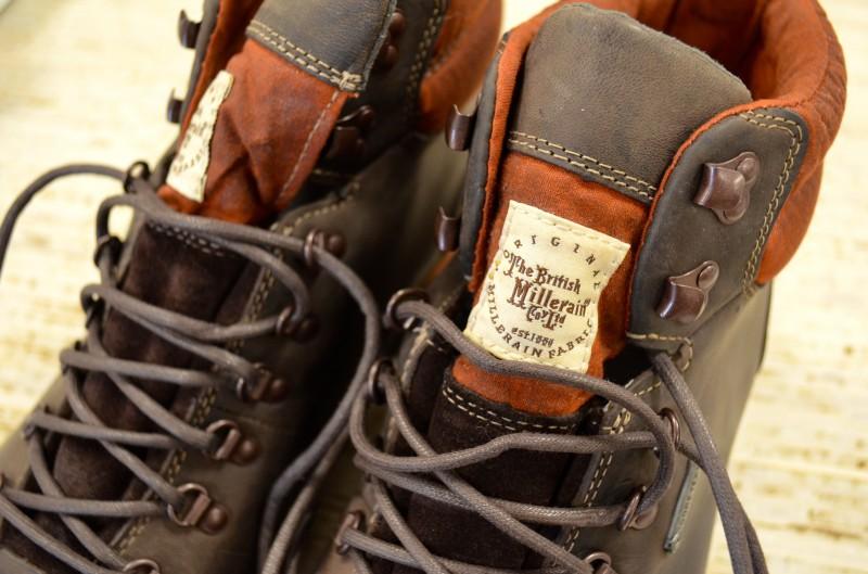 Clarks X GORE-TEX Midford Alp Boot