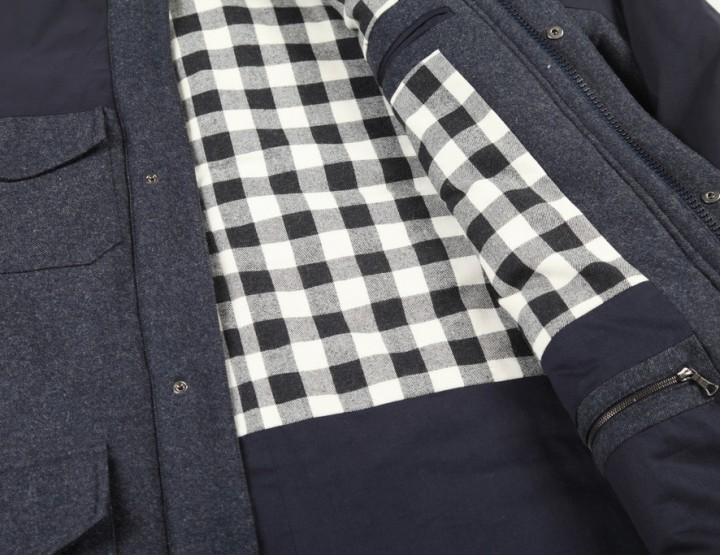 Clothing: Craft Atlantic Arctic Safari Car Coat