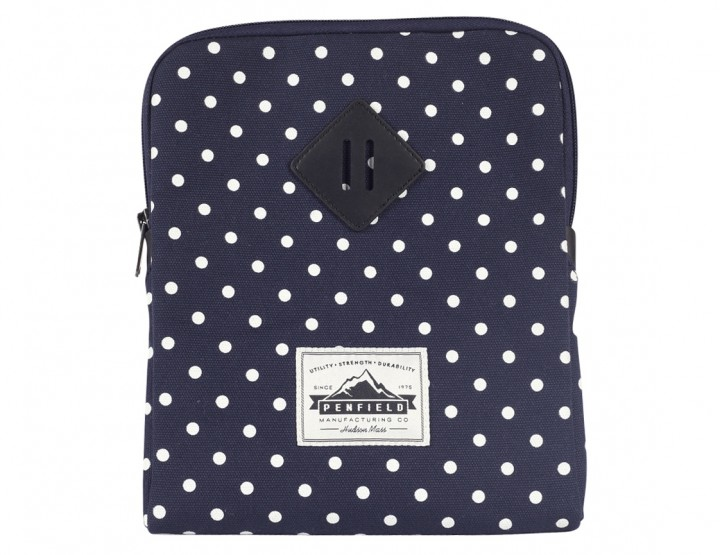 Accessories: Penfield Polka-Dot Print Collection @PenfieldUSA