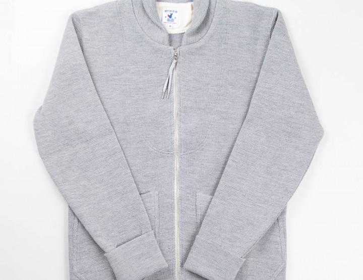 Clothing: Arpenteur Roscoff Knit Jacket @gentrynyc