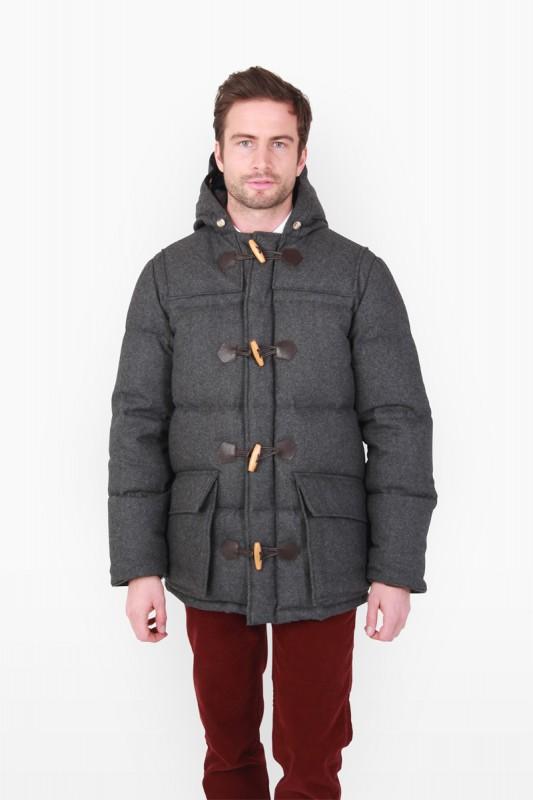 Penfield Landis Duffle Coat