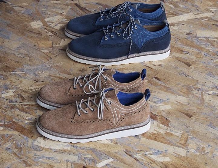 Footwear: Vans Taka Hayashi TH 008 LX @vans_66