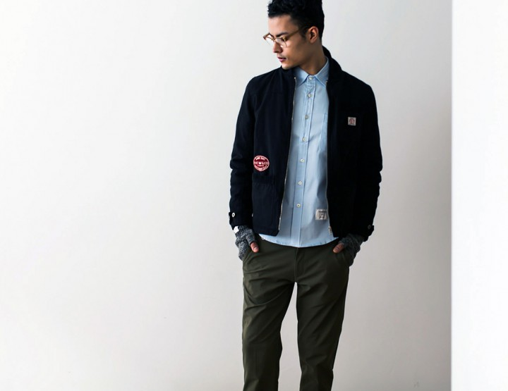 Looks: (multee)project fall/winter 2013 collection new arrivals @multeeproject