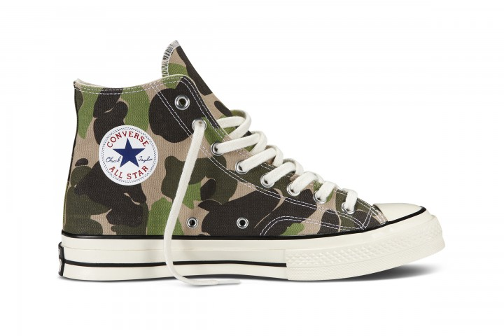 Converse All Star '70s Spring 2014 Collection @converse