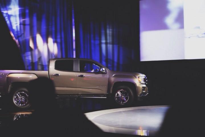 Automotive: Detroit Auto Show @GM #NAIAS #NAIASGM