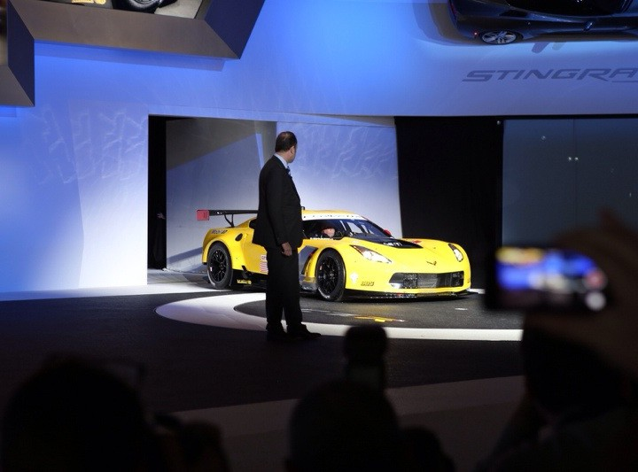 Automotive: 2014 Detroit Auto Show -Day 1 Preview #NAIAS