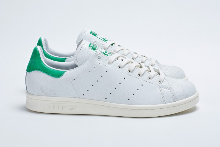 Footwear: Adidas Consortium Stan Smith Pack @adidasoriginals