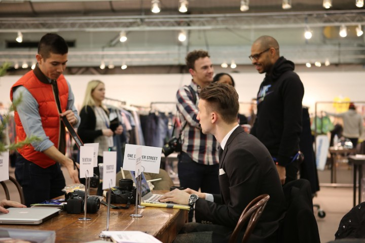 Projects: 2014 Blogger PROJECT - @Projectshow #BloggerProject- New York