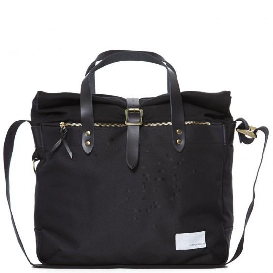 Accessories: Nanamica Briefcase @nanamica_tokyo