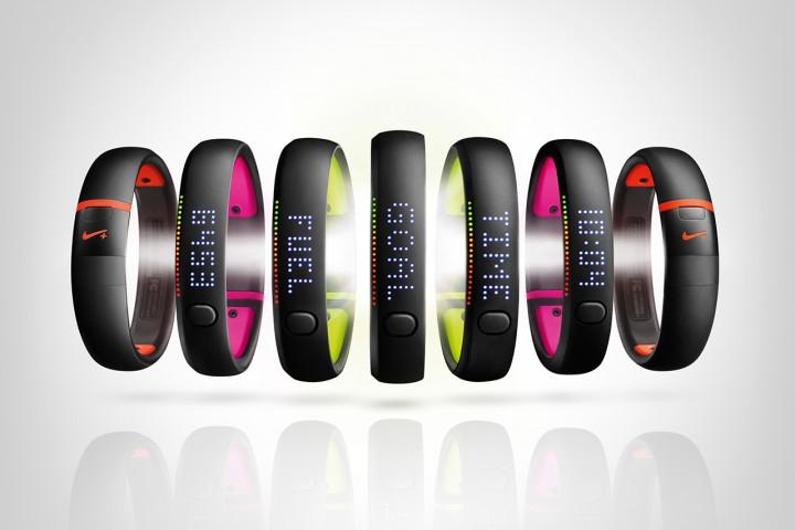 Gadgets: Nike+ FuelBand SE @Nike