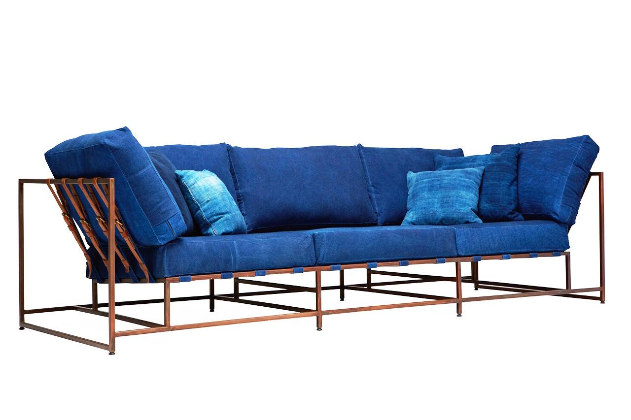 Marvelous Simon Miller X Stephen Kenn Furniture Collaboration