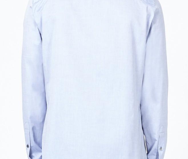 Clothing: Maison Martin Margiela Fixed Collar Shirt @Margiela @totokaelo