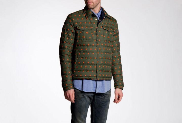 Clothing: Esemplare Groom Reversible Polka Dot Jacket (@Esemplare)