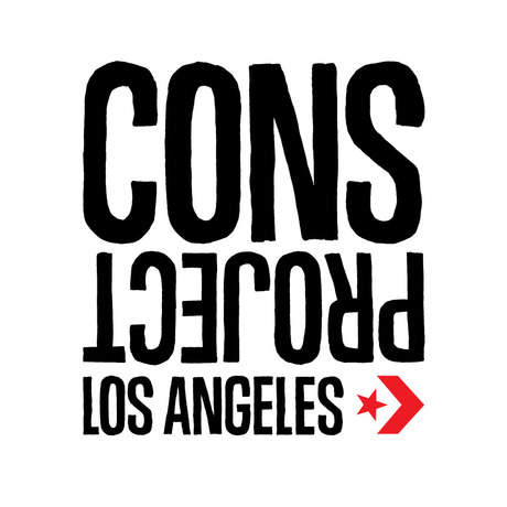 News: Converse CONS Project - Los Angeles @converse