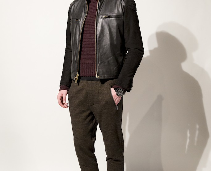 TODD SNYDER Fall/Winter 2014 Collection @ToddSnyderNY