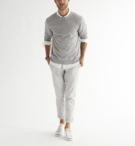 Looks: Dockers Wellthread Collection @Dockers