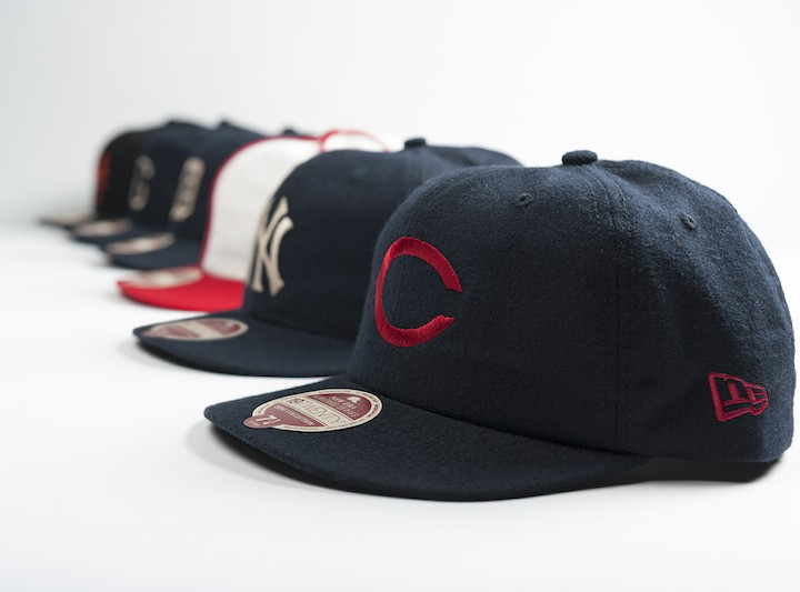 New Era Cap Heritage Series