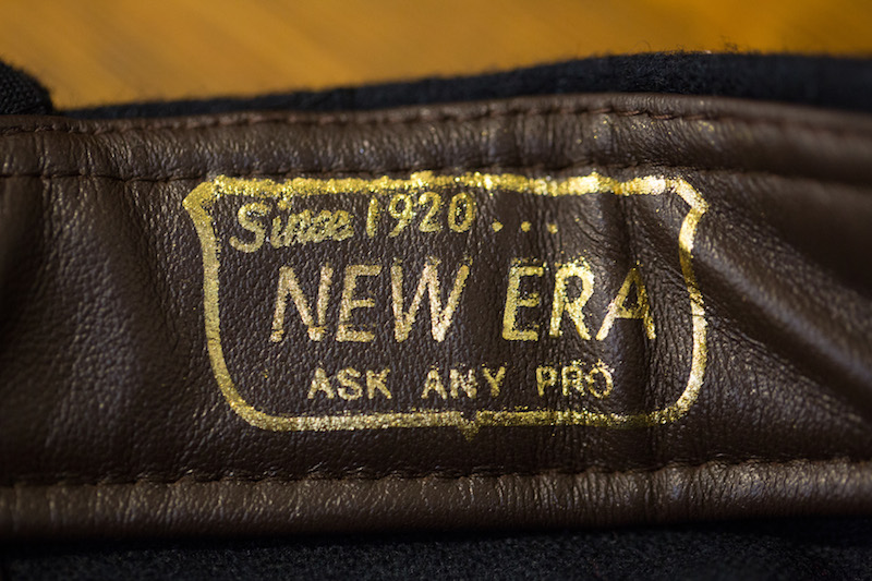 New Era Cap Heritage Series 1934 Collection