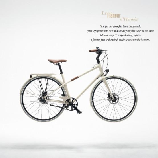 Coolhunts: Hermès Bicycle