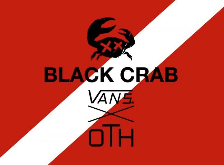 Vans X Off The Hook X Chuck Hughes @VANS_66 @ChefChuckHughes @OTHboutique
