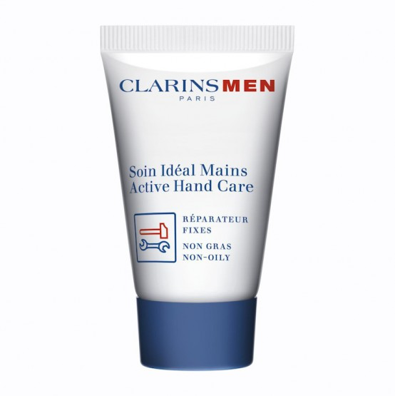 Grooming: Clarins Mens Skin Care Products @ClarinsNews