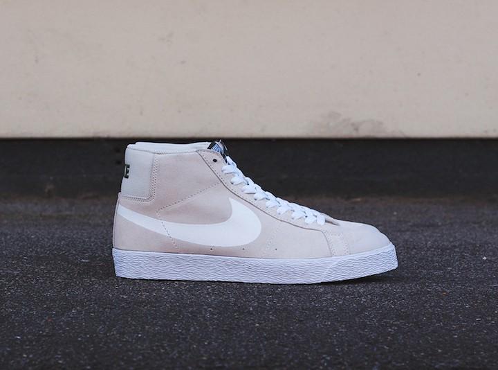 Nike SB Blazer Premium SE @Nike